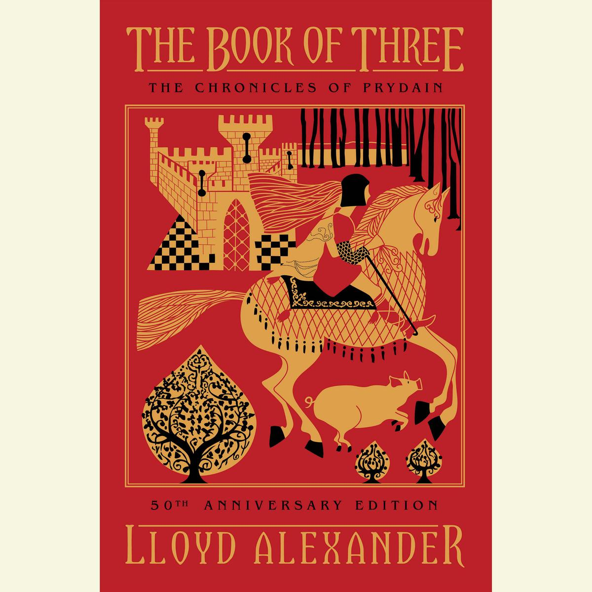 The Chronicles of Prydain, Books 1 & 2 - 1-2 - Audiobook
