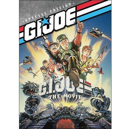 Gi Joe  A Real American Hero   The Movie