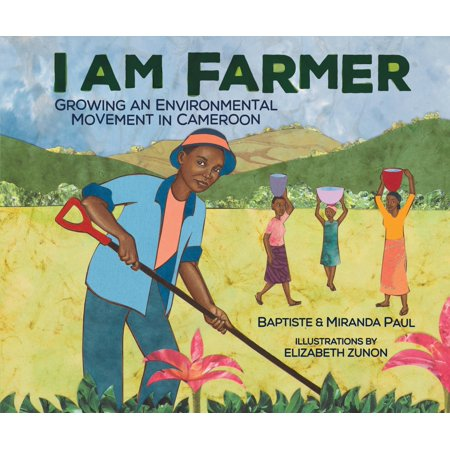 I Am Farmer : Growing an Environmental Movement in Cameroon](Movement Activities)