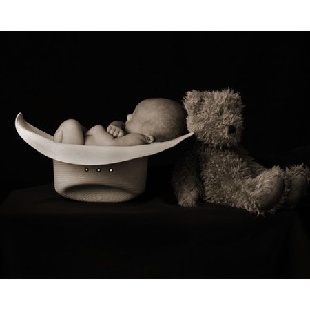Winston Porter 'Mom Dad and Baby' Photographic Print