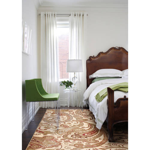 Windsor Area Rug Available In Multiple Sizes and Colors