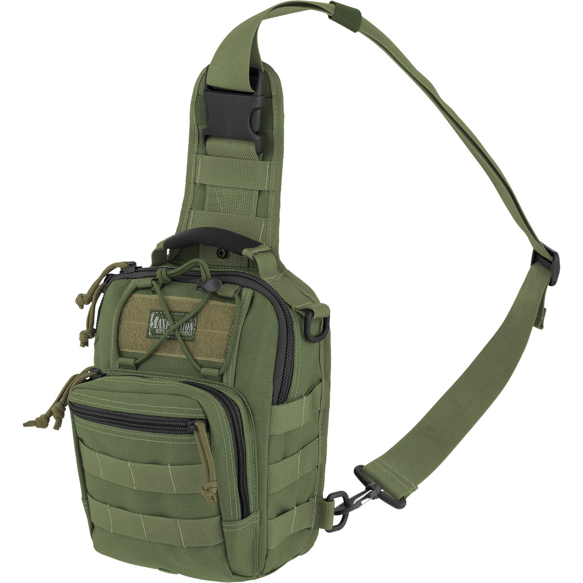 Maxpedition Remora Gearslinger (Green) Multi-Colored