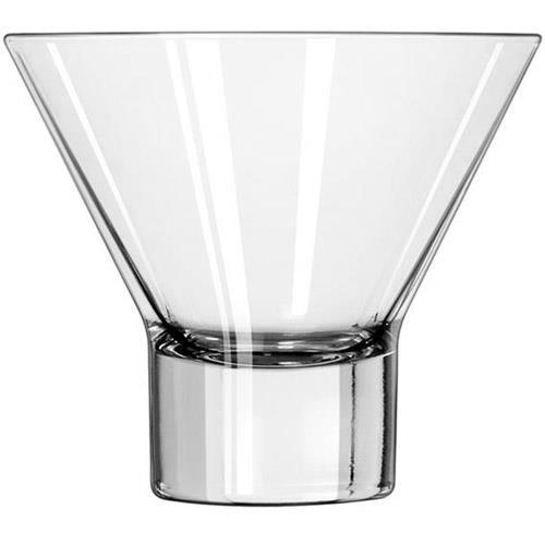 Libbey 11057822 7.625 Ounce V225 Series Cocktail Glass 1 Case of 12 by