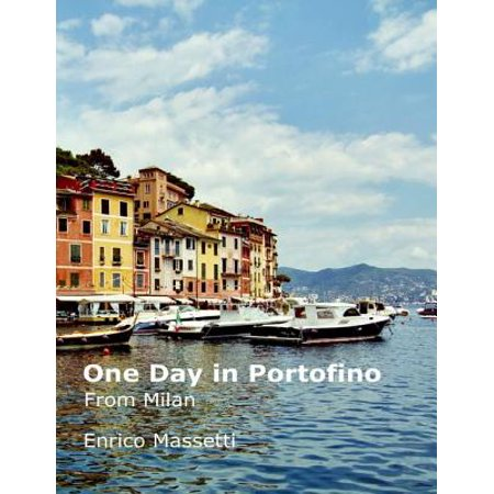 One Day in Portofino - eBook