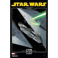Marvel Comics Star Wars #5 [Empire Strikes Back Variant]