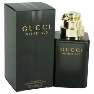 Gucci Intense Oud By Gucci Eau De Parfum Spray (Unisex) 3 oz - image 2 of 2