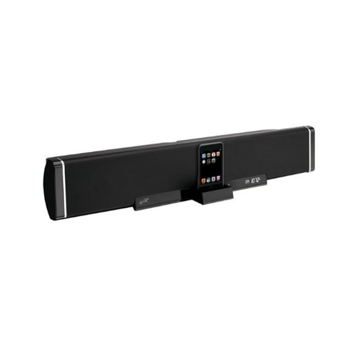 Ilive IT188  iPod Speaker Bar System - Refurbished