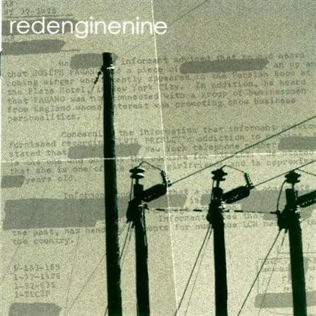 Red Engine Nine: Domenick Carino (vocals, guitar); Gary Smith (guitar); Patrick Schick (bass); Steve Kustyn (drums).