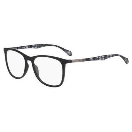 Optical frame Hugo Boss Plastic Matt Black - Havana (BOSS 0825 (Havana Frame)