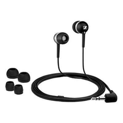 Sennheiser Electronic Mobile Headphones White