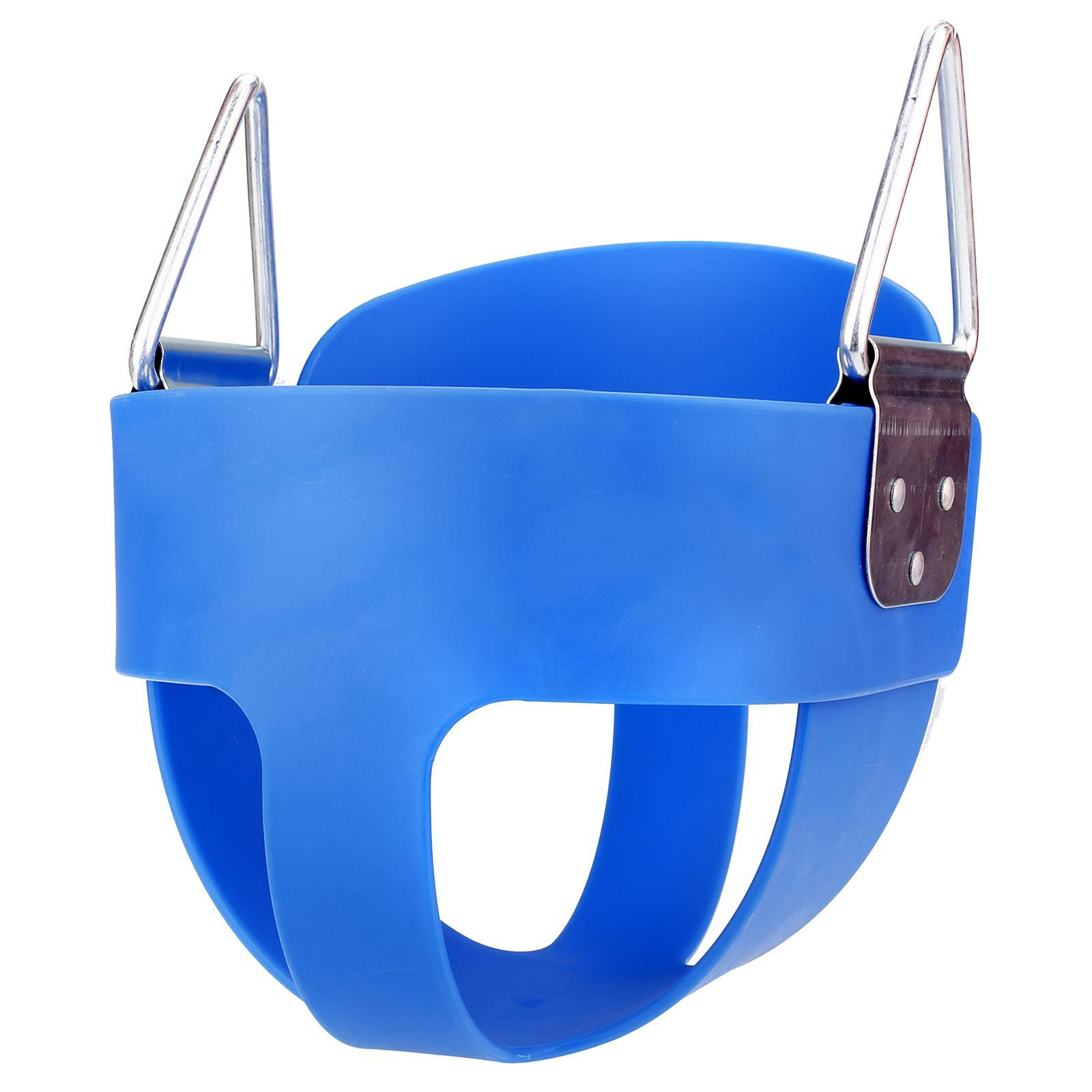 Toddler Baby Swing Children Full Bucket Seat Swing For Outside Playground Park BEDTS by Unbranded