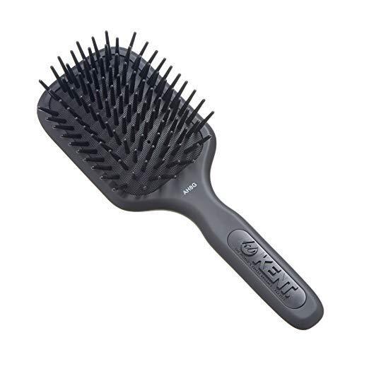 Kent AH8 Airhedz Pro Medium Pin Hair Brush