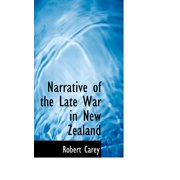 Narrative of the Late War in New Zealand