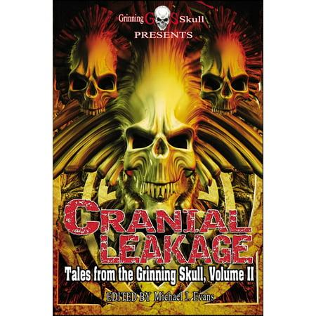 Cranial Leakage - eBook