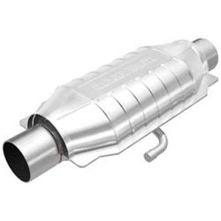 MAGNAFLOW 94016 Catalytic Converter With Air Tube, 2.5 In. Inlet - Outlet
