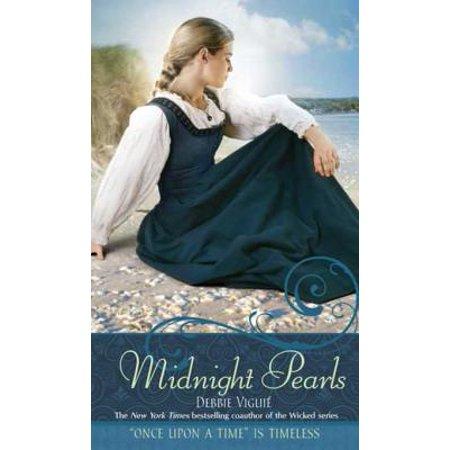 Midnight Pearls - eBook (Midnight Pearl)