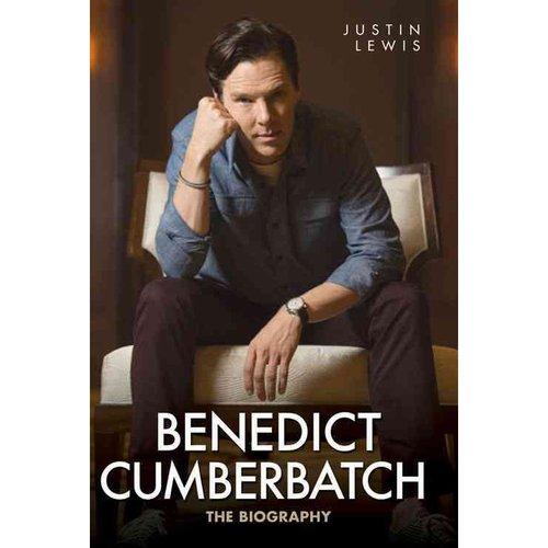Benedict Cumberbatch: The Biography (Hardback)