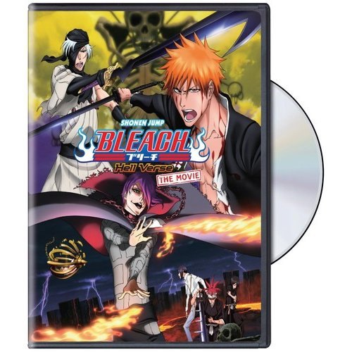 Bleach: Hell Verse - The Movie