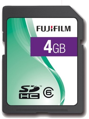 SDHC 2 Pack Memory Cards Fujifilm FinePix SL1000 Digital Camera Memory Card 2 x 8GB Secure Digital High Capacity