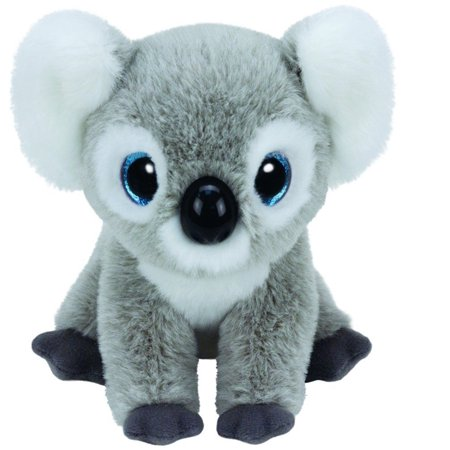 Kookoo Koala Beanie Baby Medium - Stuffed Animal by Ty (90235)