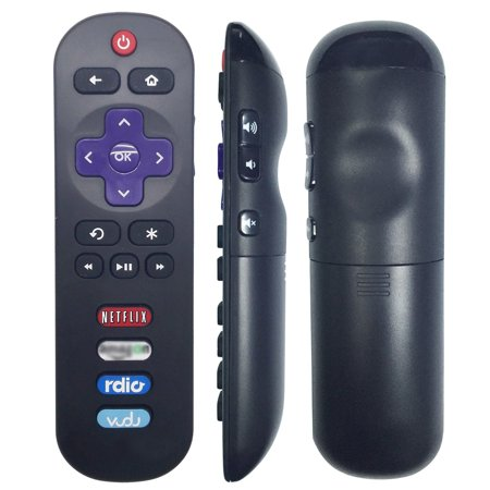 TCL Roku TV RC280 Remote Control for 32S3750 40FS3750 48FS3750 55UP120