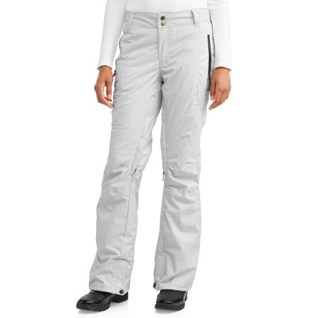 Women's Insulated Snow Statement Snowboarding Pant