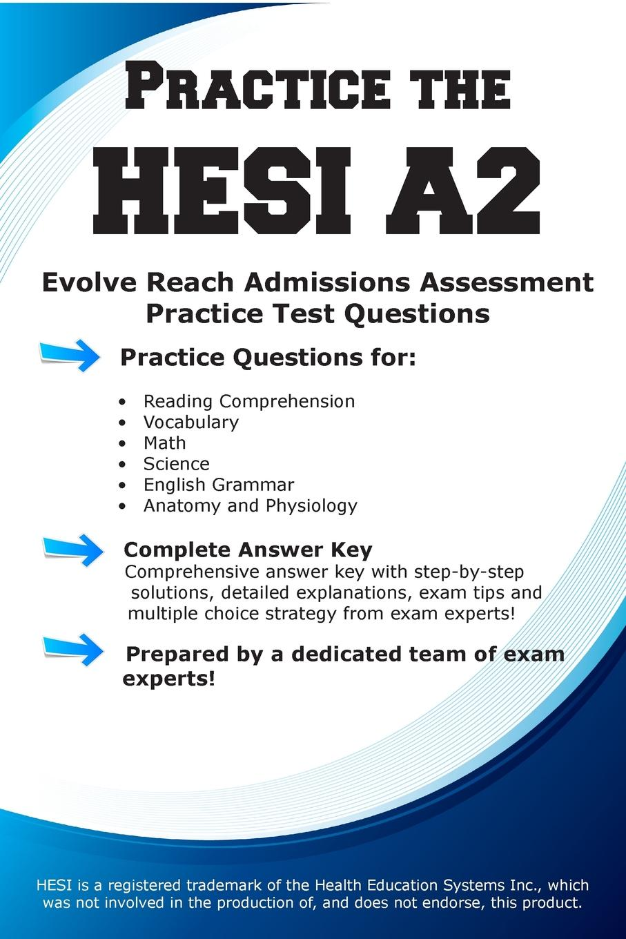 Practice The Hesi A2 Practice Test Questions For Hesi Exam