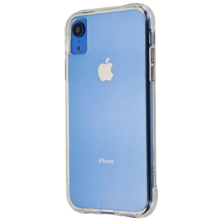 Case-Mate - iPhone XR Case - TOUGH - iPhone 6.1 - Clear - image 1 de 1
