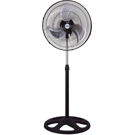 "Brentwood 18"" 3-in-1 Electric Fan"