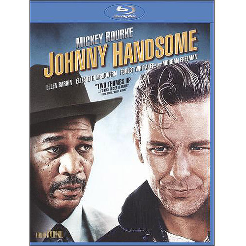 Johnny Handsome (Blu-ray) (Widescreen)