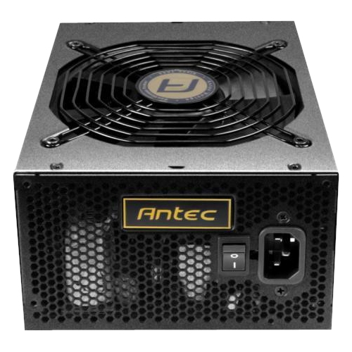 Antec HCP-1300 High Current Pro 80 PLUS Platinum 1300W Full Modular Power Supply