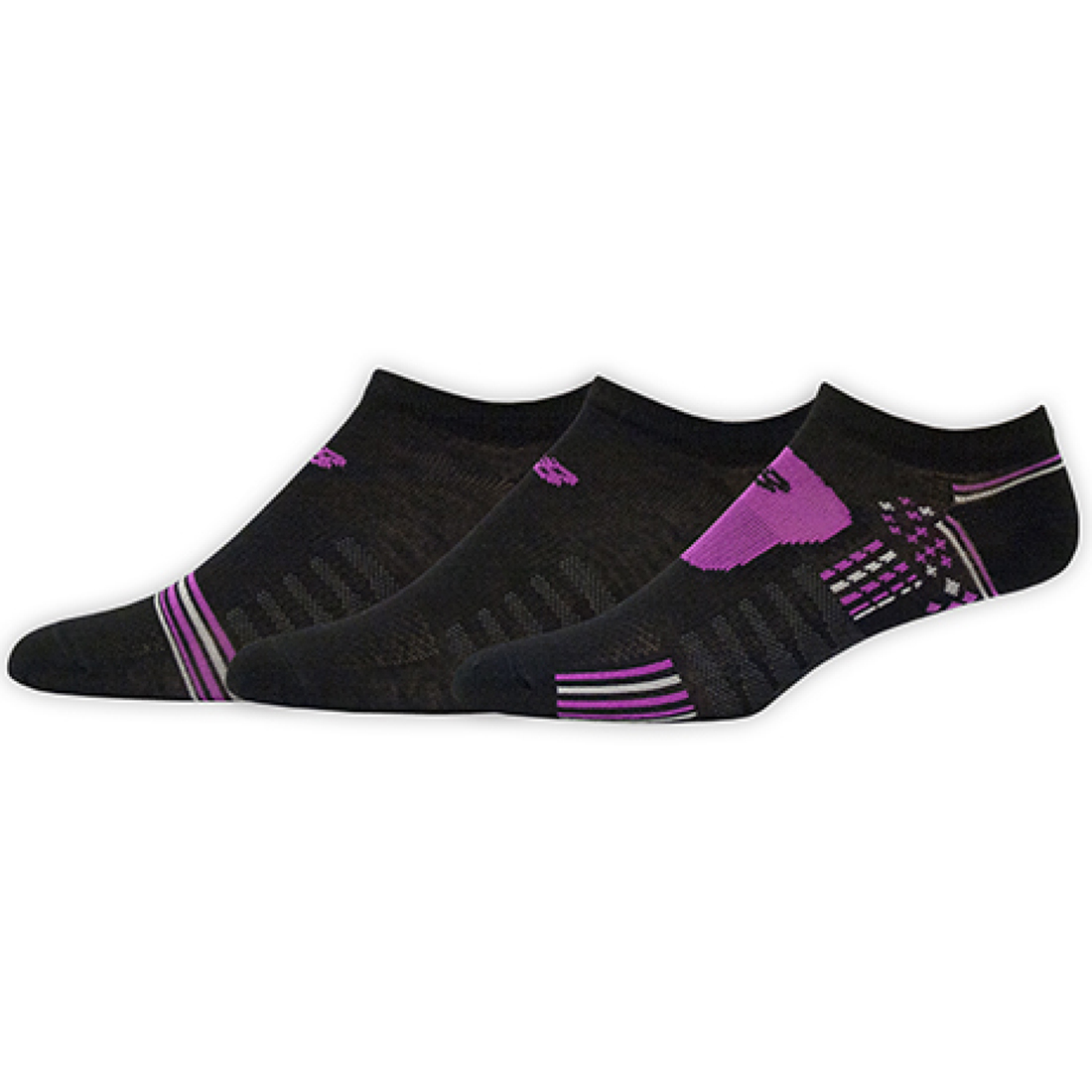 New Balance Womens Socks - Walmart.com