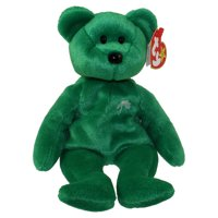 31ad73715fd Product Image TY Beanie Baby - ERIN the Irish Bear (8.5 inch)