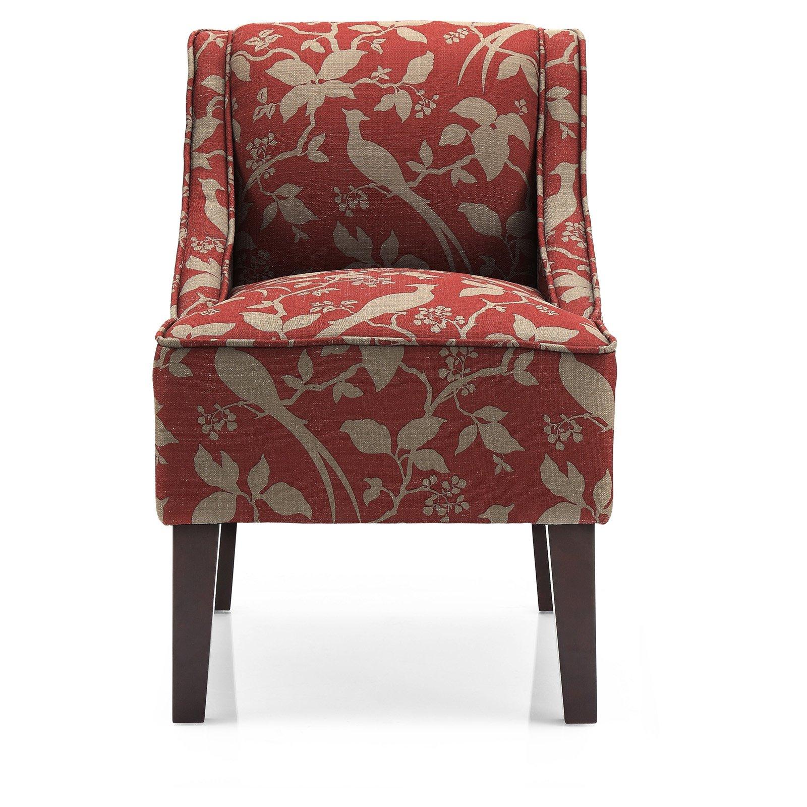 Marlow Accent Bardot Chair