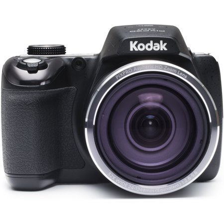 Kodak Pixpro AZ527 20MP Astro Zoom Digital Camera (Black)