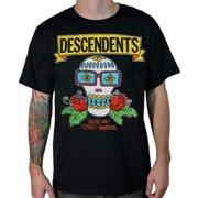 Kings Road Merch KRM-10029325-M Descendents Day of the Dork T-Shirt - Black - Medium