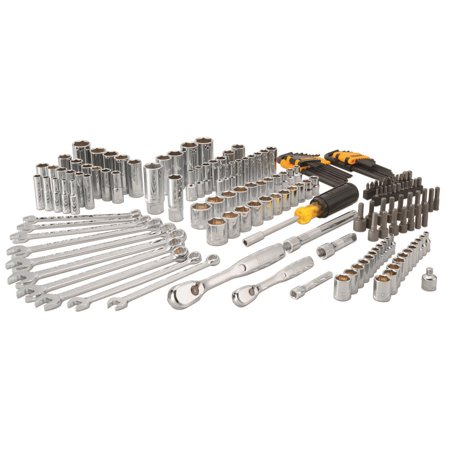 Dewalt-DWMT81533 172 Pieces Mechanics Tool Set
