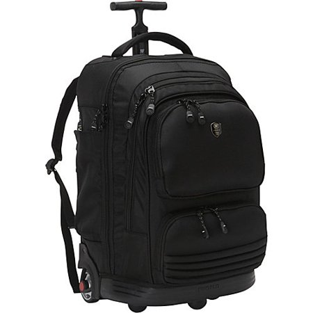 Special Offer J World New York Brooke Rolling Laptop Backpack Before Too Late