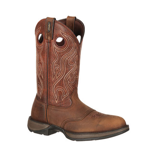 "Durango Boot Men's DB5474 12"" Rebel by Durango"