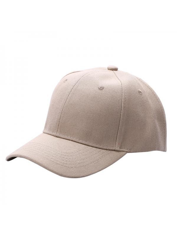 Plain Sports Adjustable Solid Youth Dad Ball Hat Baseball Caps Night Landscape Design Baseball Cap Men Women