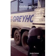 Greyhound Diary - eBook
