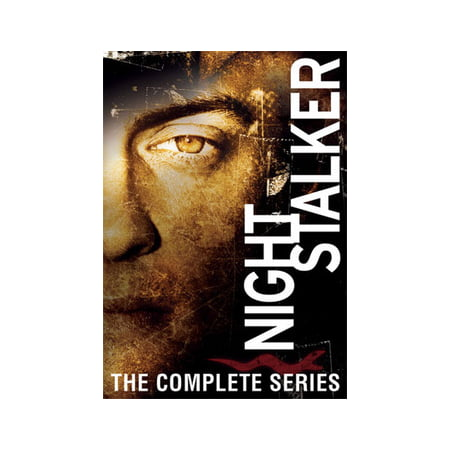 Night Stalker: The Complete Series - The Corn Stalker