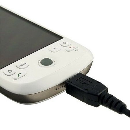 LIVEDITOR 6ft 1.8M Mini USB 2.0 M/M Cable w/Ferrite core Mini-USB 6 FT Mini B 5-Pin 1.83 M - image 2 of 5