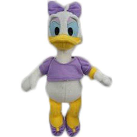 Disney Daisy Duck Plush 11 Inch