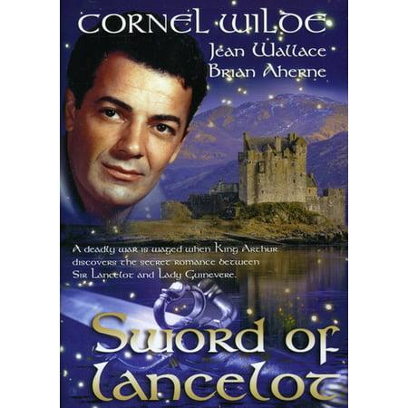 Sword of Lancelot (DVD)