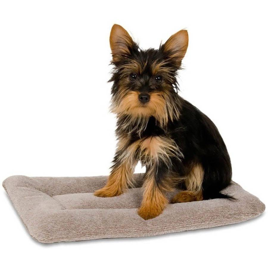 Petmate 16 by 9 Kennel Mat 10 lb.