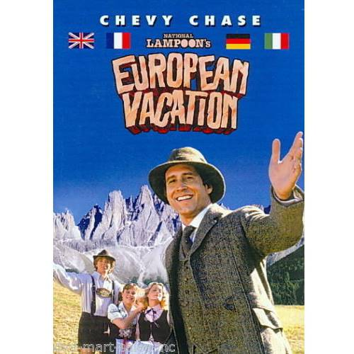 National Lampoon's European Vacation (Widescreen)