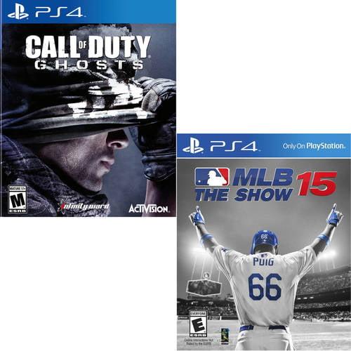 Choose 2 PS4 Value Game Bundle (Pre-Owned)