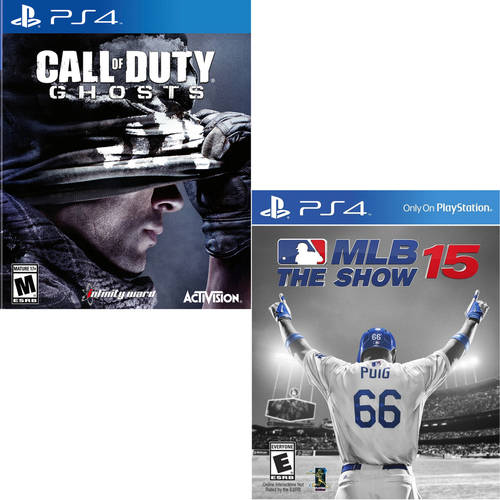Choose 2 PS4 Value Game Bundle (Pre-Owned)