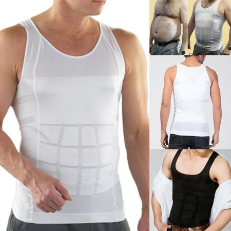 Best Men Body Slimming Tummy Shaper Underwear shapewear Waist Girdle